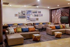 Bar - Delta Hotel by Marriott Chesapeake