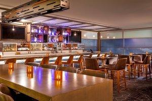 Restaurant - Delta Hotel by Marriott Chesapeake