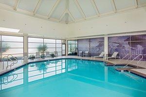 Recreation - Delta Hotel by Marriott Chesapeake