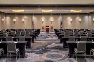 Meeting Facilities - Delta Hotel by Marriott Chesapeake