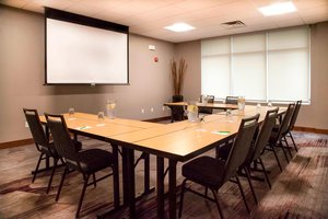 Meeting Facilities - Courtyard by Marriott Hotel East Rochester