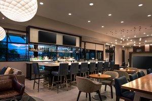Restaurant - Residence Inn by Marriott Canyon Blvd Boulder