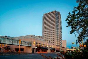 Exterior view - Delta Hotel by Marriott Regina
