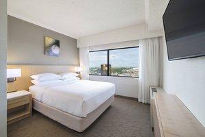 Suite - Delta Hotel by Marriott Regina