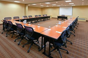 Meeting Facilities - Holiday Inn East Windsor