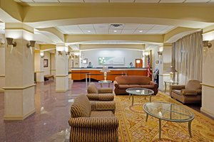 Lobby - Holiday Inn East Windsor