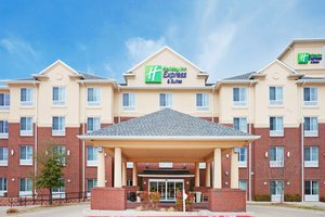 Exterior view - Holiday Inn Express Hotel & Suites Grand Prairie