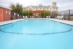 Pool - Holiday Inn Express Hotel & Suites Grand Prairie