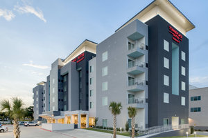 Exterior view - TownePlace Suites by Marriott University Ft Worth