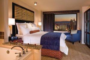 Room - Marriott Vacation Club Grand Chateau Hotel Las Vegas