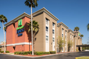 Exterior view - Holiday Inn Express Airport Orlando