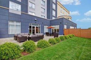 Exterior view - Fairfield Inn & Suites by Marriott Guelph