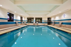 Pool - Holiday Inn Express Hotel & Suites Picayune
