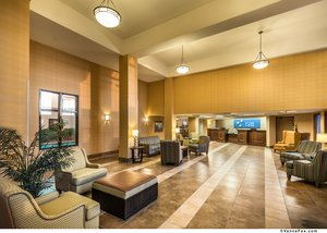 Lobby - Holiday Inn Express Winnemucca
