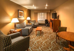 Room - Holiday Inn Express Winnemucca