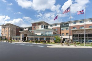 Exterior view - Residence Inn by Marriott Akron