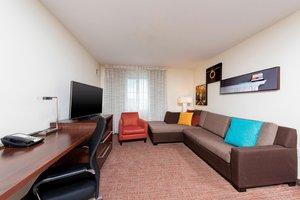Suite - Residence Inn by Marriott Akron