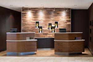 Lobby - Courtyard by Marriott Hotel Glenwood Springs