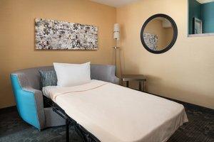 Room - Courtyard by Marriott Hotel Glenwood Springs