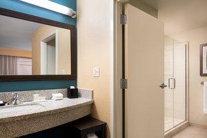 Suite - Courtyard by Marriott Hotel Glenwood Springs