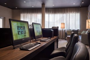 Conference Area - Courtyard by Marriott Hotel Glenwood Springs