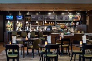 Restaurant - Courtyard by Marriott Hotel Glenwood Springs