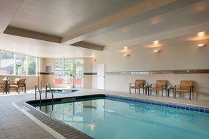 Recreation - Courtyard by Marriott Hotel Glenwood Springs