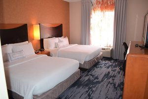 Room - Fairfield Inn & Suites by Marriott Sault Ste Marie