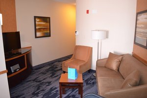 Suite - Fairfield Inn & Suites by Marriott Sault Ste Marie