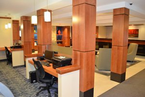 Conference Area - Fairfield Inn & Suites by Marriott Sault Ste Marie