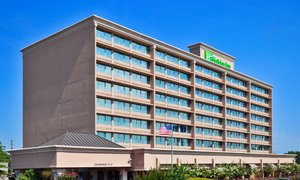 Exterior view - Holiday Inn Airport Birmingham