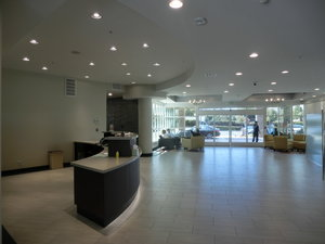 Lobby - Holiday Inn West Covina