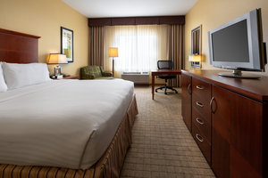 Room - Holiday Inn Express Hotel & Suites Airport Denver