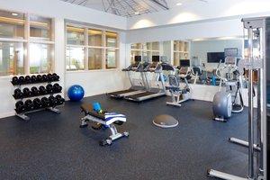 Fitness/ Exercise Room - Hotel Indigo Orange Beach