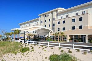Exterior view - Hotel Indigo Orange Beach