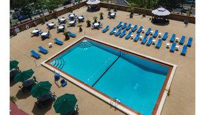 Pool - Holiday Inn University Center Gainesville