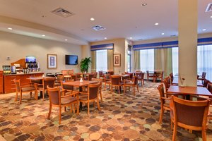 Restaurant - Holiday Inn Express Hotel & Suites South Edmonton
