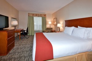 Room - Holiday Inn Express Hotel & Suites South Edmonton