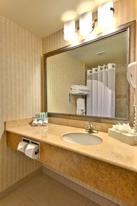 - Holiday Inn Express Hotel & Suites South Edmonton