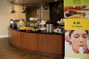 Restaurant - Holiday Inn Airport Birmingham