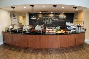 Restaurant - Holiday Inn Airport Birmingham