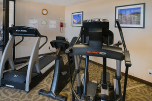 Fitness/ Exercise Room - Holiday Inn West Phoenix