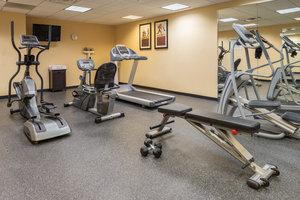 Fitness/ Exercise Room - Holiday Inn Express Bensalem
