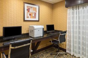 proam - Holiday Inn Express Bensalem