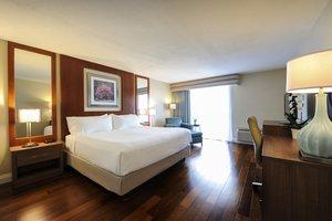 Room - Holiday Inn Niagara Falls