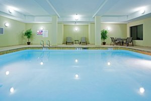 Pool - Holiday Inn Express Hotel & Suites Los Alamo