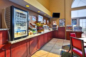 Restaurant - Holiday Inn Express Hotel & Suites Petoskey