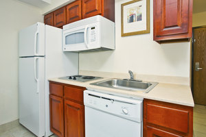 Suite - Holiday Inn Express Hotel & Suites Petoskey