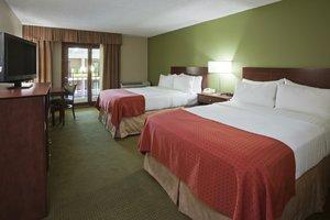 Room - Holiday Inn Austin