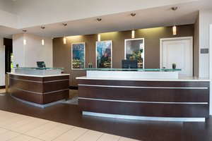 Lobby - Residence Inn by Marriott Glenwood Springs